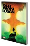 Wolverine: Old Man Logan Vol. 4 - Old Monsters TPB