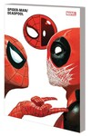 Spider-Man/Deadpool Vol.2: Side Pieces TPB