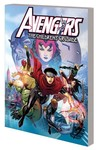 Young Avengers: The Children's Crusade TPB