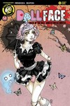Dollface #5 (Cover F - Turner Pin Up Tattered & Torn)