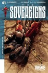 Sovereigns #1 (Cover A - Segovia)