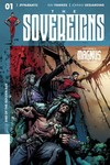 Sovereigns #1 (Cover B - Desjardins)