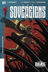 Sovereigns #1 (Cover D - Sudzuka)