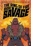 Doc Savage Ring Of Fire #3 (of 4) (Cover B - Marques)