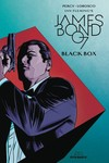 James Bond #3 (Cover B - Zircher)