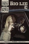 Nancy Drew Hardy Boys #3 (Cover A - Dalton)