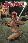 Red Sonja #5 (Cover E - Rubi Subscription Variant)