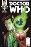 Doctor Who 11th Year 3 #8 (Cover A - Shedd)