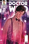 Doctor Who 11th Year 3 #8 (Cover B - Photo)