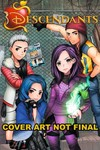 Disney Descendants Manga GN Vol. 01 Disney Channel Movie Pt 1
