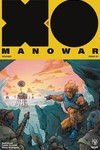 X-O Manowar (2017) #3 (Cover B - Rocafort)