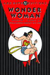 DC Archives - Wonder Woman HC Vol. 05