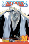 Bleach TPB Vol. 20