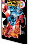 Captain America TPB Operation Rebirth New Printing