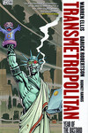 Transmetropolitan TPB Vol. 03 Year Of The Bastard New Ed