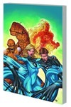 Marvel Adventures Fantastic Four TPB Four Three Two One Digest - nick & dent