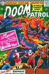 Showcase Presents The Doom Patrol Vol. 02 TPB