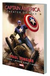 Captain America Theater Of War TPB