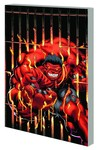 Hulk Fall Of The Hulks: Red Hulk TPB