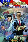 Army Of Darkness Ash Saves Obama TPB