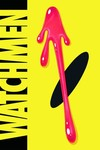 Watchmen The Absolute Edition HC New Printing