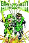 Green Lantern Green Arrow TPB