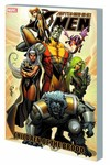 Astonishing X-Men TPB Vol. 8 Children Of Brood