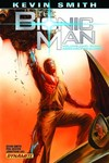 Bionic Man TPB Vol. 01 Some Assembly Required