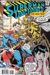 Superman Unchained #2 (75th Anniversary Variant Cover Edition - Silver Age)