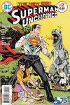 Superman Unchained #2 (75th Anniversary Variant Cover Edition - Bronze Age)
