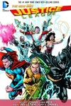 Justice League HC Vol. 03 Throne of Atlantis