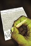 Indestructible Hulk #11 (Time Travel Variant Cover Edition)