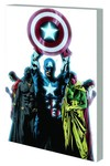 Avengers Complete Coll By Geoff Johns TPB Vol. 02