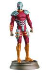 DC Superhero Chess Figure Coll Mag #39 Deadshot Black Pawn