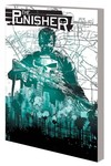 Punisher TPB Vol. 01 Black And White