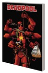 Deadpool By Daniel Way Complete Coll TPB Vol. 04