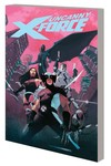 Uncanny X-Force By Remender Comp Coll TPB Vol. 01