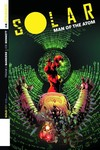 Solar Man of the Atom #4 (Retailer 25 Copy Incentive Variant Cover Edition)
