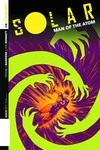 Solar Man of the Atom #4 (Retailer 50 Copy Incentive Variant Cover Edition)
