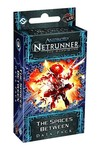 Android Netrunner Lcg Spaces Between Data Pack