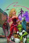 Teen Titans TPB Vol. 01 Blinded By The Light