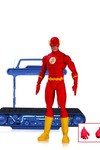 DC Icons The Flash Chain Lightning Action Figure