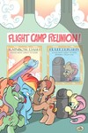 My Little Pony Friends Forever #18 (Subscription Variant)