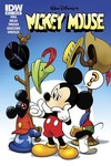 Mickey Mouse #2 (Subscription Variant)