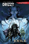 Dungeons & Dragons Legend Of Drizzt TPB Vol. 02 Exile