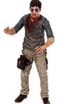 Walking Dead TV Series 7 Wave 2 Flu Walker Action Figure