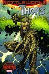 Thors #2 (Keown Variant Cover Edition)