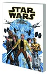 Star Wars TPB Vol. 01 Skywalker Strikes