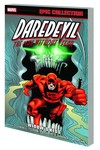 Daredevil Epic Collection TPB Widows Kiss
