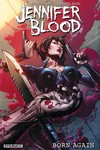 Jennifer Blood Born Again TPB